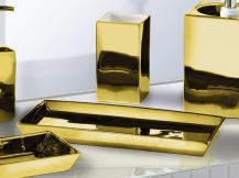 Tacka KW Glamour Gold