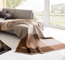 Koc Thermosoft 150x200cm - Big Brown