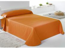 Narzuta Antilo Fundeco Trebol Orange 200x270cm